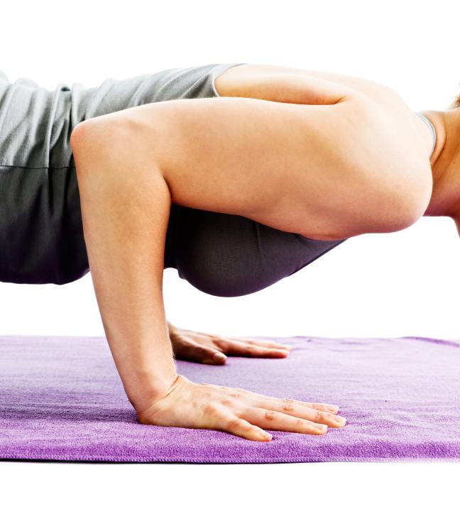 yogaforathletes