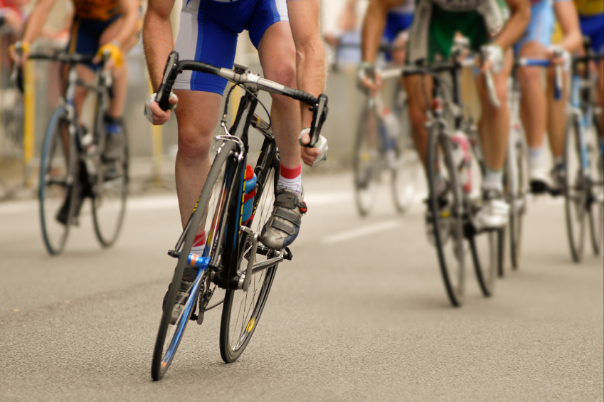 Amplify Your Bike Ride – Pre-ride/Race Activation