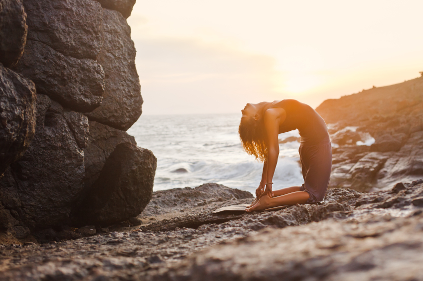 Yoga for Holiday Recovery and Detox