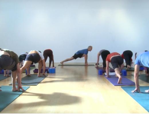 yogaforconfidence