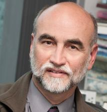 Dr. Chris Chapple