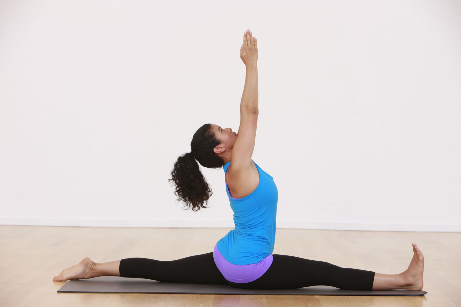 Find Your Hanumanasana