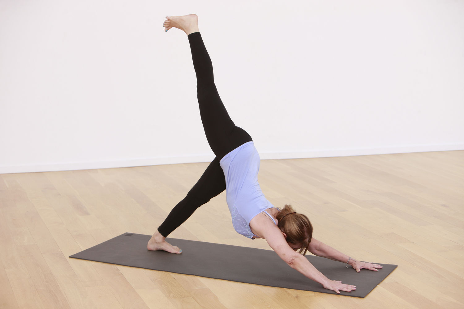 Yoga for Cardio, Stength and Endurance