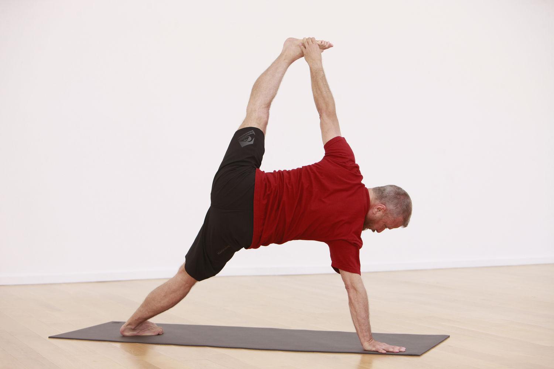 yoga for radiance