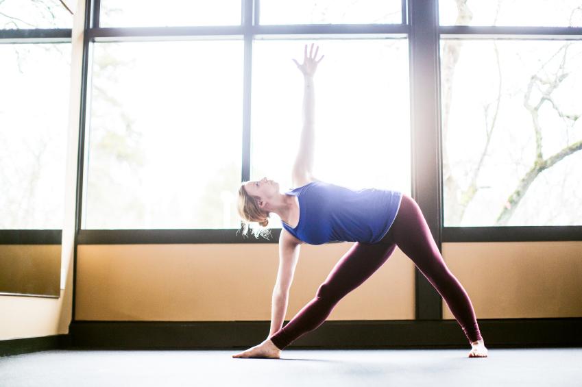 Yoga for Presence