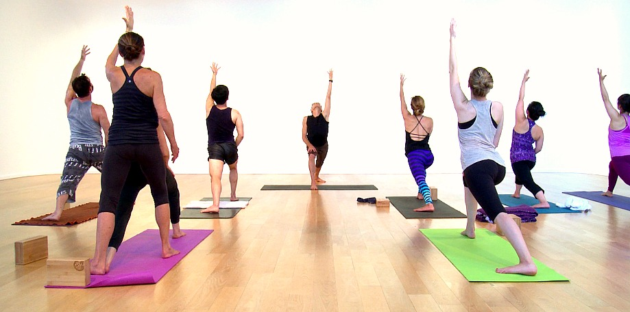 5 Yoga Classes to Help You Tap Into Your Inner Radiance