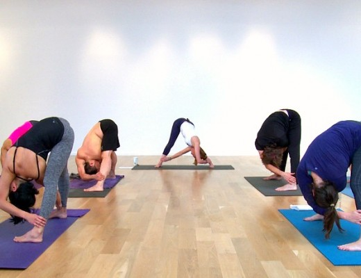 6 yoga classes to help embrace change