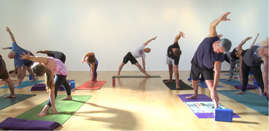 6 yoga classes to boost vitality