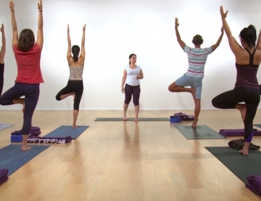 6 Classes to Show Your Body Love