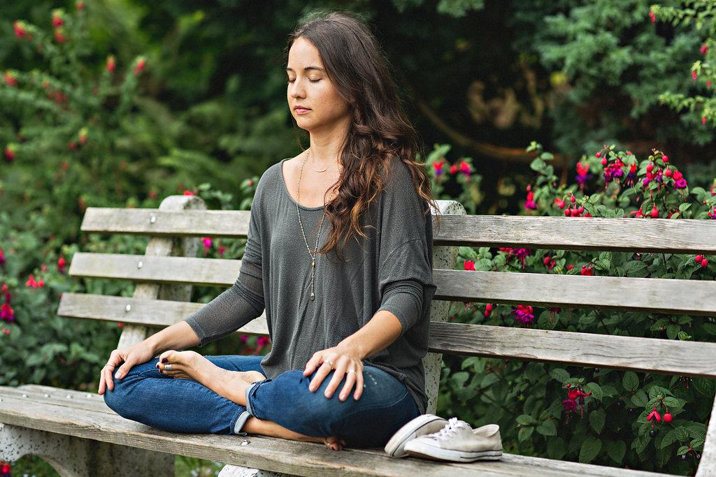 Energizing Meditation