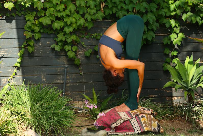 Intermediate Yoga Flexibility Classes – Glo   Blog