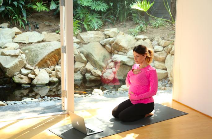 meditationforparents