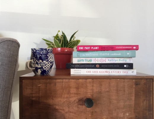 5 Wellness Cookbooks to Read Right Now