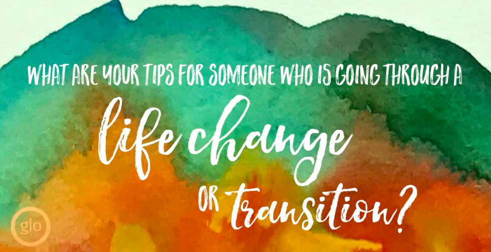 tipsforlifechanges