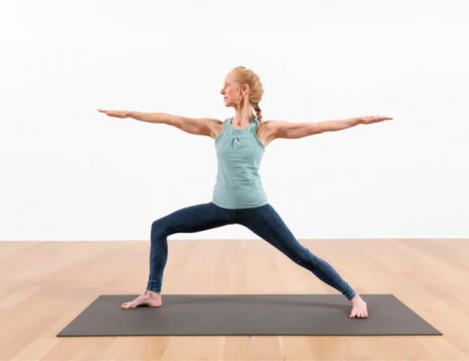 Yoga for Newcomers Program