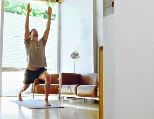 men's yoga