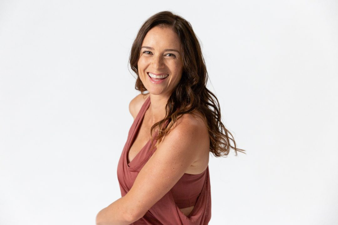 """I also like to incorporate any big emotions that I'm experiencing into my yoga and meditation practice. If you've ever practiced with me, you'll know one of my opening lines is """"notice what you are feeling."""" This includes stressful thoughts, difficult emotions, and even numbness."""