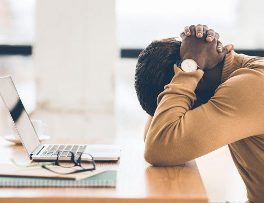 n the new work landscape created by the pandemic, managing our stress is a whole different beast. Many of us have doubled our workplace stress by bringing it home and we're feeling more burnt out than ever.