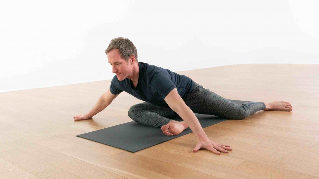 不同的姿势会对膝盖产生不同类型的应力。用极其简化的术语,您可以根据姿势对膝盖的要求将其组织到不同的族中。