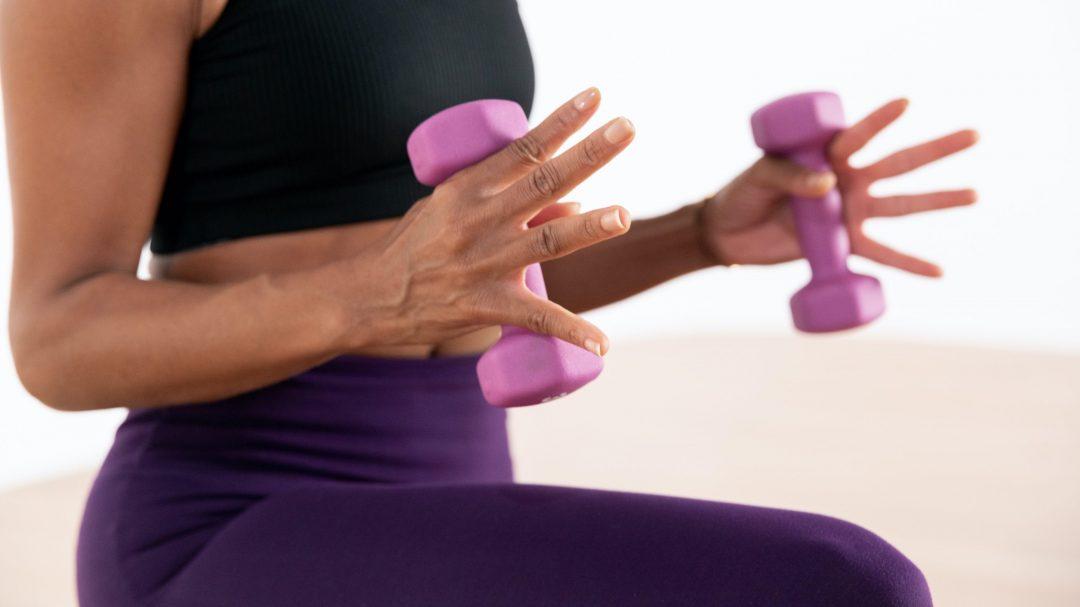 采取新型健身可以令人兴奋和恐吓。这里有十个提示在入门时要记住,因此您可以推动过去的压力并专注于享受乐趣。