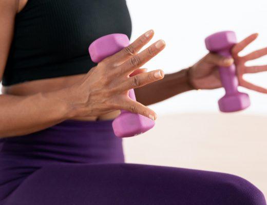 从事一种新型的健身运动让人既兴奋又害怕。这里有10个建议,当你开始的时候要记住,这样你就可以克服压力,专注于享受乐趣。